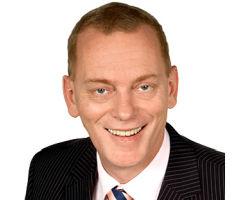 Doz. (FH) Harald Hafner